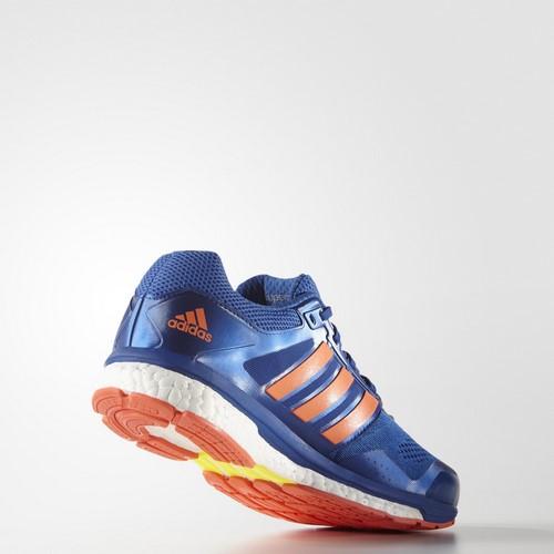 zapatilla de running