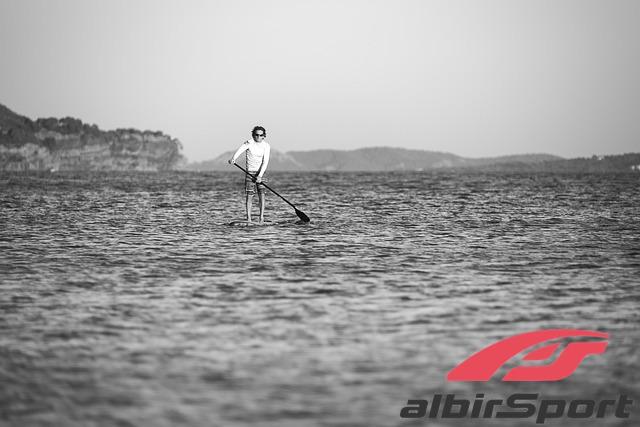 SUP y surf