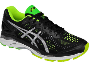 Kayano 23 Zapatillas pronador asics