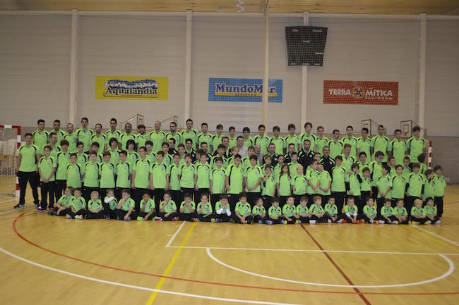 Club Futbol Sala Alfaz del Pi