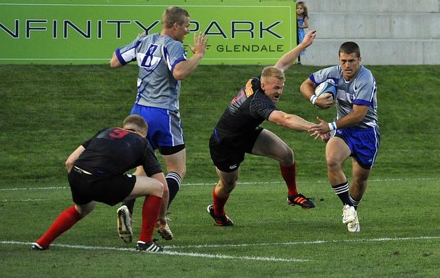 partido de rugby, fair play rugby