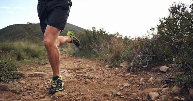 Consejos de Trail running