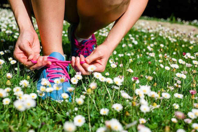deportes para practicar en primavera