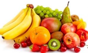 frutas saludables para hacer deportes