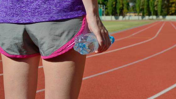 Consejos de hidratación running en verano