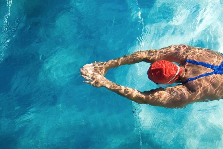 10 deportes para practicar en verano