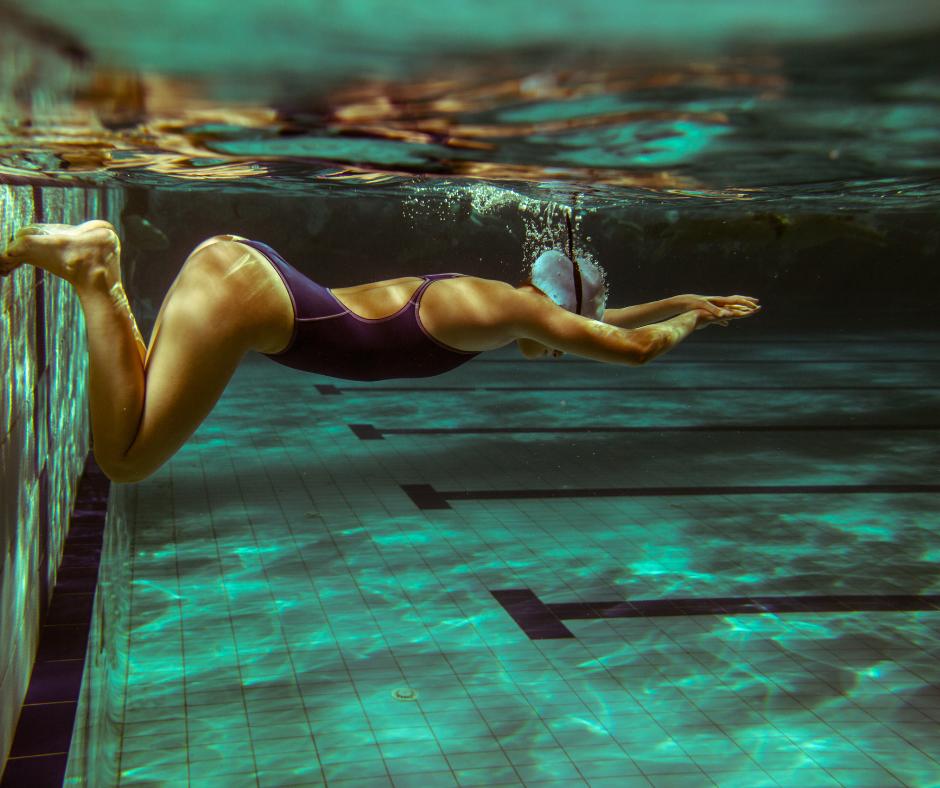 20ba6653d783 La natación: El deporte perfecto para desconectar ¿Conoces sus ...